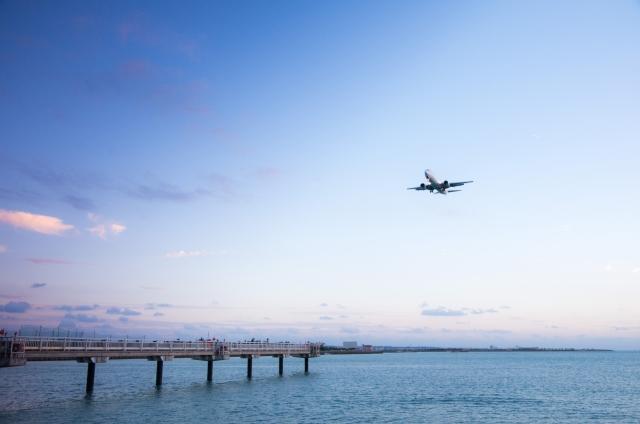個人手配とパッケージツアーを比較するなら、【飛行機の発着時間】を最初に確認しなさい!時間大事!