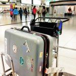 スーツケースの紛失を防ぐ簡単な方法とは。