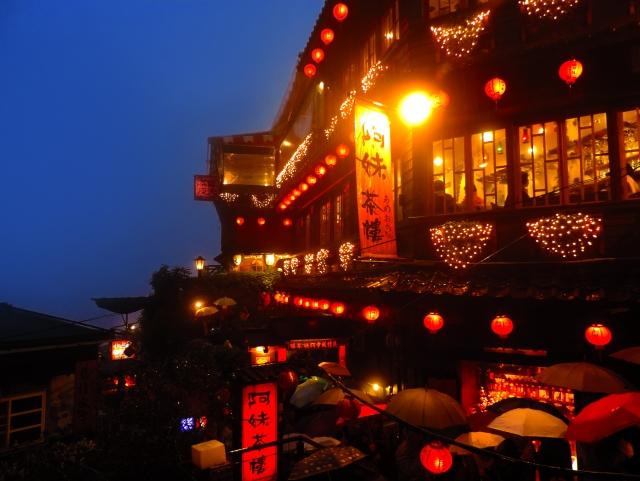 台湾の大晦日は紅白歌合戦