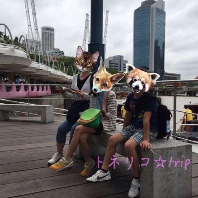 クラークキー シンガポール