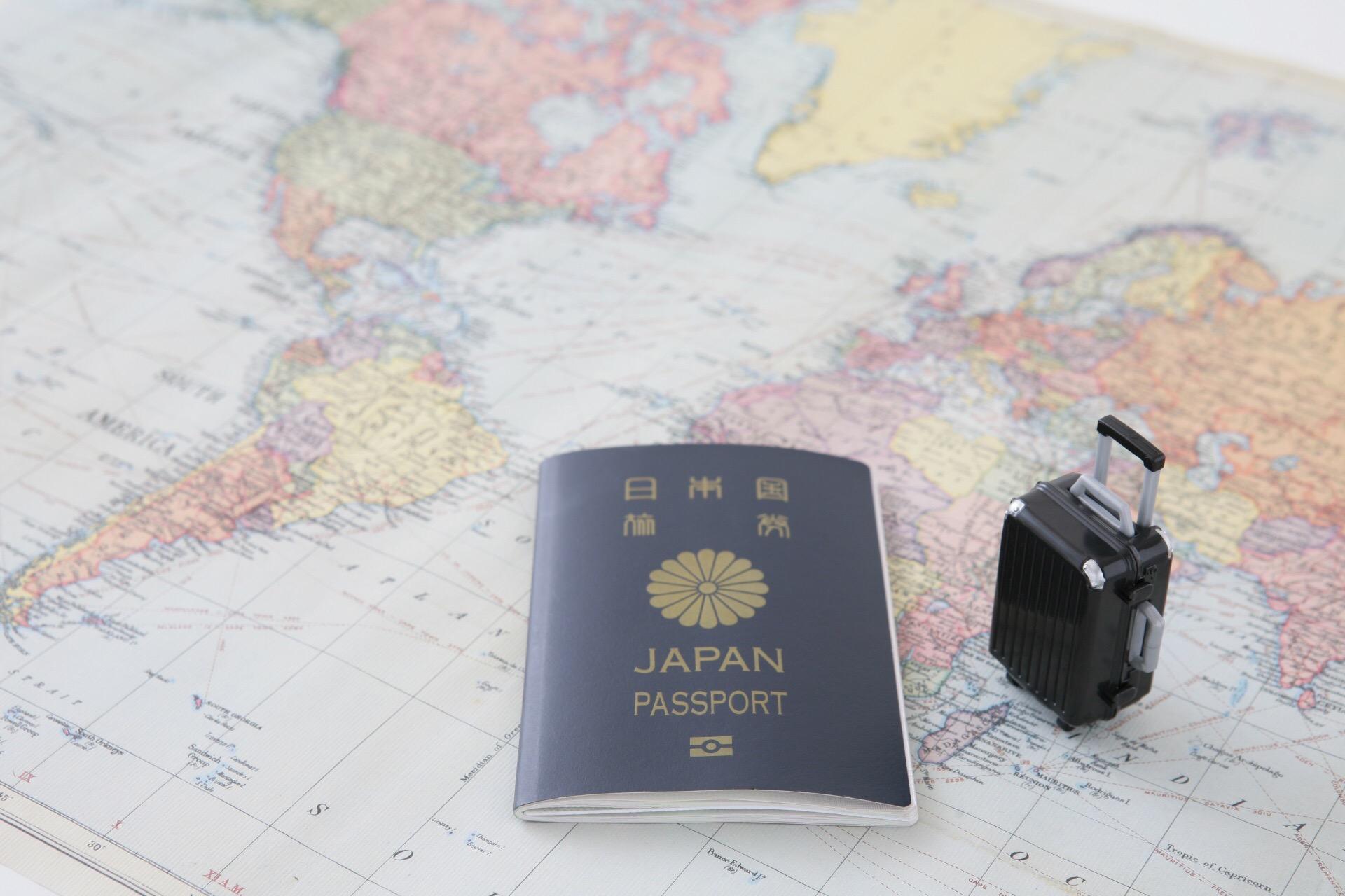 忘れてはいけない安全準備8つ【個人旅行を安全に!】