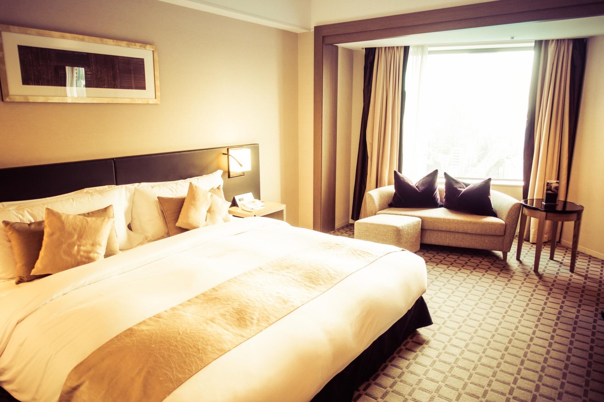 家族旅行に最適な海外ホテル予約方法|【ポイント6つ】