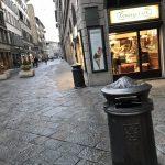 フィレンツェはタバコ天国。喫煙者はイタリア旅行おススメ!