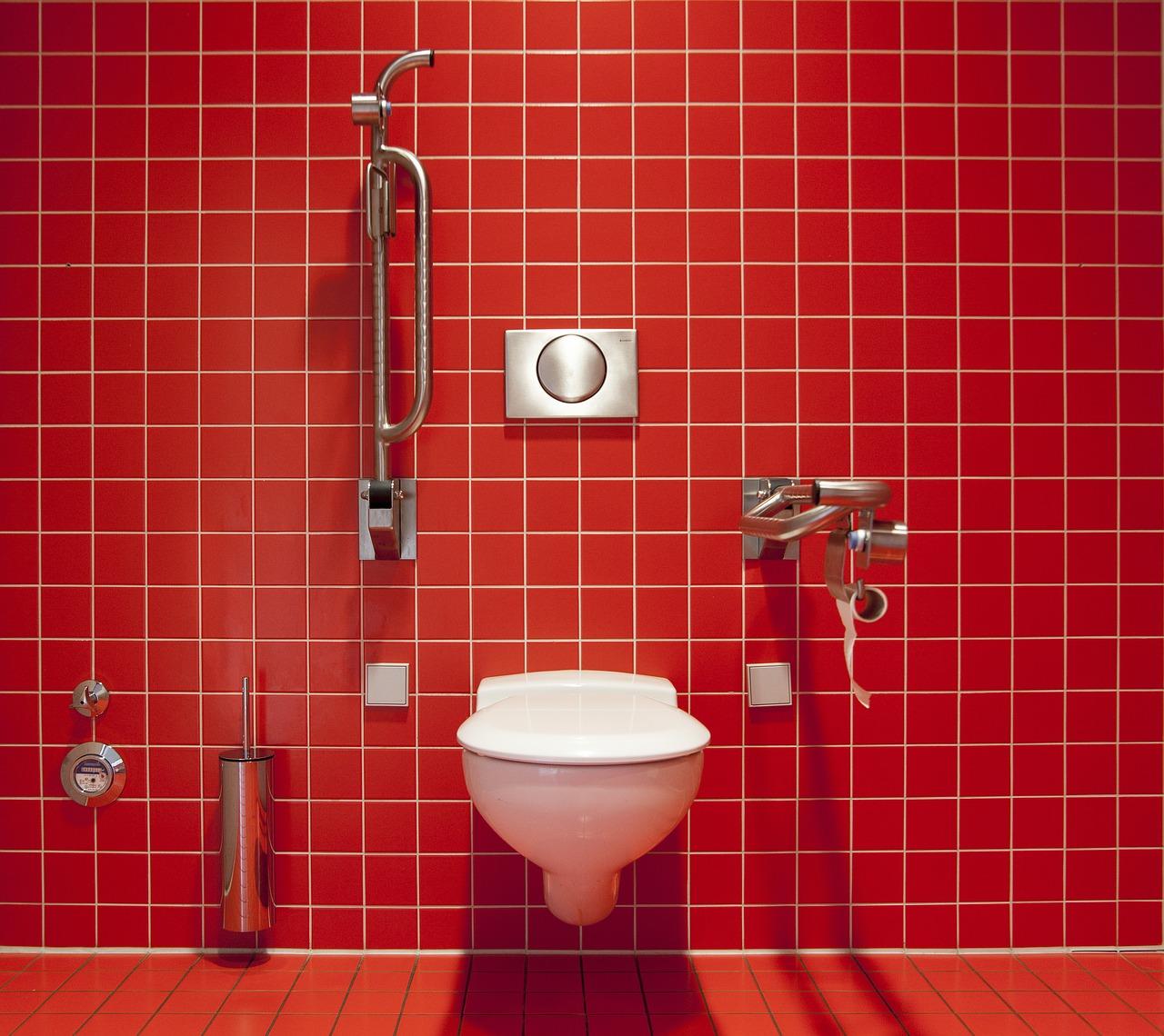 海外旅行トイレまとめ。おなかゆるいけど困りませんでした。