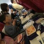 【シンガポール 家族旅行記#1】中国東方航空で