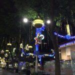 【シンガポール 家族旅行記#16】年末年始はキラキラ
