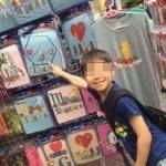 【シンガポール 家族旅行記#13】チャイナタウンからホーカーへ行きます