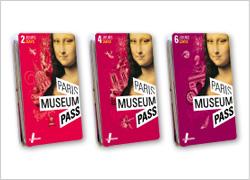 パリミュージアムパスを日本で購入する2つの方法
