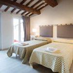 【フィレンツェ  家族旅行記#03】フィレンツェでairbnbを利用しました。ドゥオモ近くて素敵!
