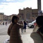 【フィレンツェ  家族旅行記#02】フィレンツェカードをサンタマリアノヴェッラ駅前で買いました