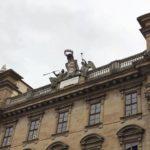 【フィレンツェ  家族旅行記#15】サンフィレンツェ教会の天使
