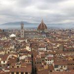 【フィレンツェ  家族旅行記#16】ヴェッキオ宮殿の塔の入場方法