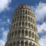【フィレンツェ  家族旅行記#24】ピサの斜塔の鐘の音