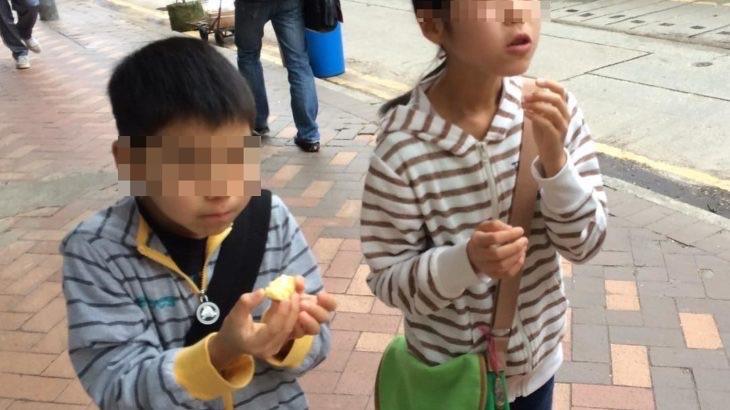 【香港  家族旅行記#01】年末年始の様子を紹介します