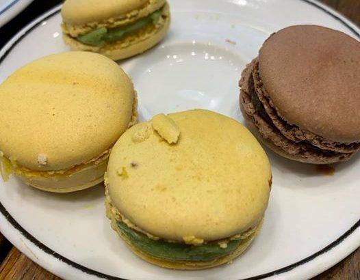 【パリ家族旅行ヒント#04】朝食はパン屋さんで