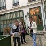 【パリ家族旅行ヒント#03】airbnbにする一番の理由