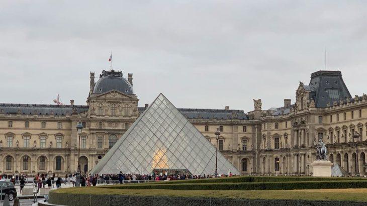 【パリ家族旅行塾#17】ルーブルはパリ ミュージアム パスで優先入場しましょう