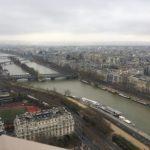 【パリ家族旅行ヒント#12】エッフェル塔を動画で攻略