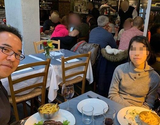 【パリ家族旅行術#37】カジュアルフレンチでフランス料理攻略!